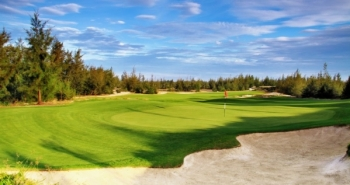 Danang Golf Coast - 5D4N
