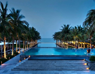 Four Seasons Resort - The Nam Hai