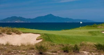 Golf At Brg Danang Golf Resort
