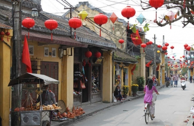 Hoian Restaurants