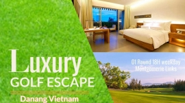 Danang Luxury Golf Escape