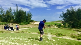 Danang Summer Golf Promotion