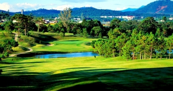 Danang - Dalat Golf Package