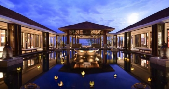 Banyan Tree Lang Co Stay & Play Package